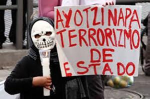 Los responsables de la matanza de Ayotzinapa siguen impunes.
