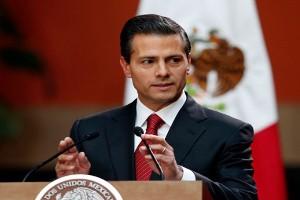 Bajo el gobierno de Enrique Peña Nieto sigue creciendo la violencia ligada al narcotráfico.