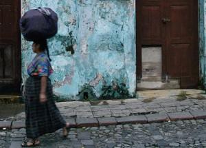 la pobreza en Guatemala alcanza el 59,3% de la población