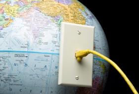 El 60% de la humanidad no está conectada a internet