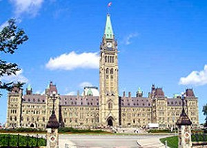 Canada_Parlamento