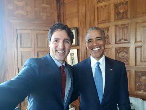 Trudeau_Obama